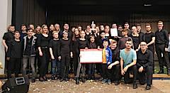 Quelle: Blasmusikverband+Stadtkapelle