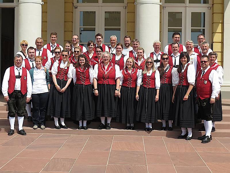 Funktionär Blasmusikverband Baden Württemberg: Musikfest Baden-Württemberg 2015: Blasmusikverband Sigmaringen